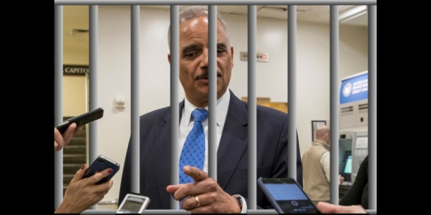 Eric Holder Behind Bars2