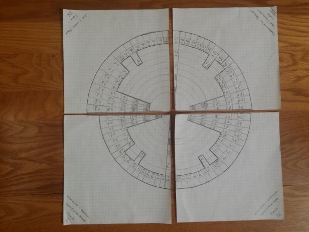 03a Spiral Periodic Chart Quarters