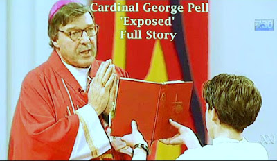 Image result for george pell
