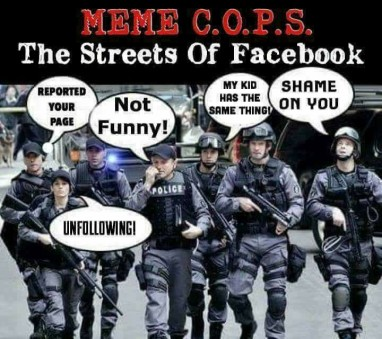 ! 1 Zuckerberg Thought Police5