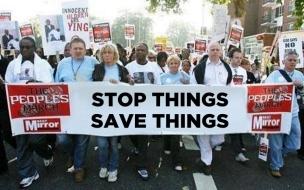 ! Stop . Things Save Things