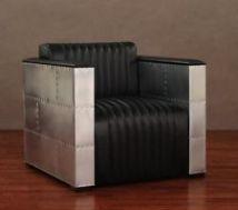 Aviation Retro Chair 2
