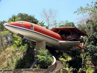 Aviation Retro ! Exterior 0 Costa Rica