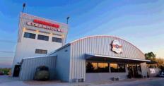 ! Aviation Retro ! Exterior 4 hangar-one-steak-house