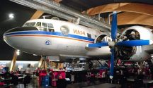 Aviation Retro ! Interior 2 il14-1