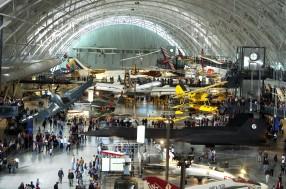 Aviation Retro ! Interior Air Museum 3