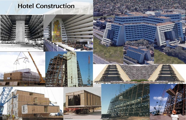 Cal-Nev-Ari - An Introduction 160917-213 Hotel Construction