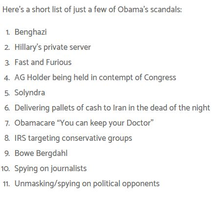 ! ! Obama's Bucket List Baraket Fuckit 10