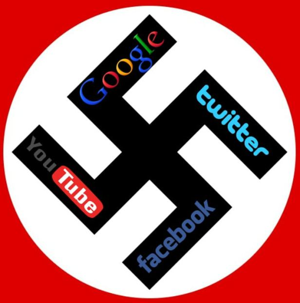 Shadow Banning Google Youtube Facebook Twitter