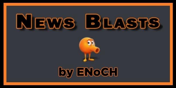News Blast by ENoCH BANNER