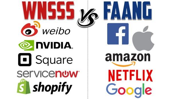 WNSSS vs FAANG