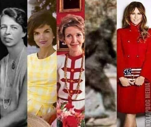 ^1 First Ladies (Remastered)