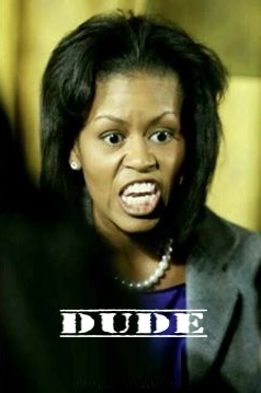 ^Michelle DUDE