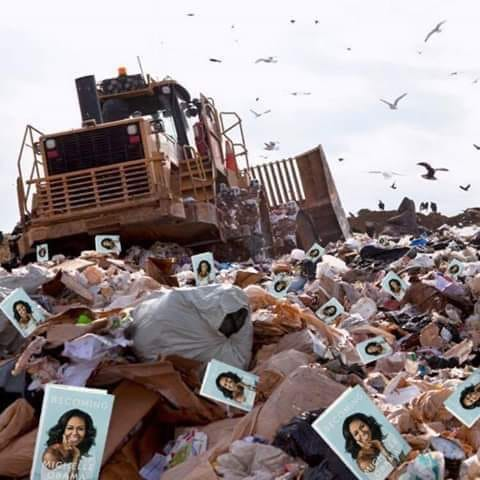 Becoming Waste on the Landfill