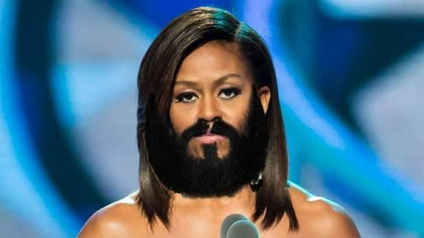 Dude Looks Like A Lady Beard