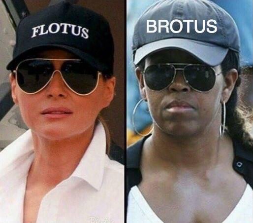 FLOTUS Comparison 3
