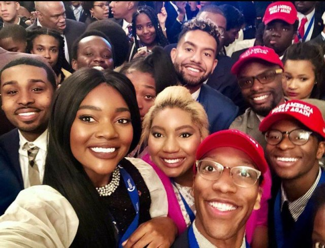 Black MAGA, #BLEXIT, and WALK AWAY: Evidence of the Black Community Walking Away from the Democratic Plantation and to TRUMP and MAGA (and NOT NECESSARILY the GOP)