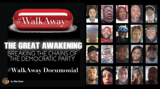 Walk Away Blexit